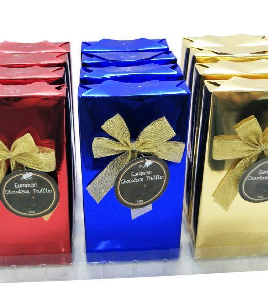 Wrapped Box Medium