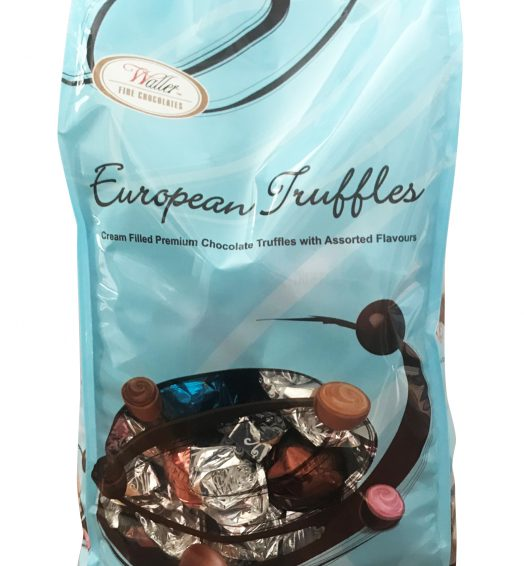 1kg Assorted Truffles Bag