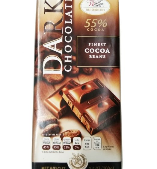 Dark Chocolate Bar