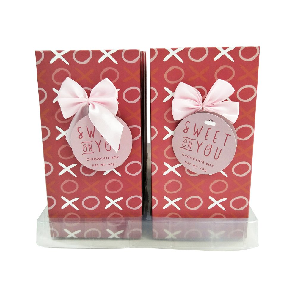 Valentines Gift Box with Chocolate