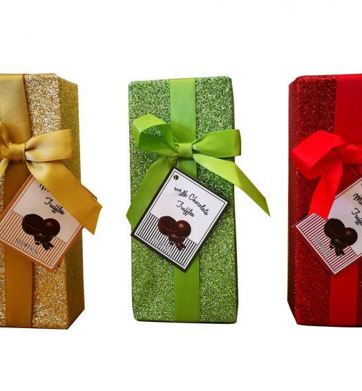 Wrapped Box Christmas Small